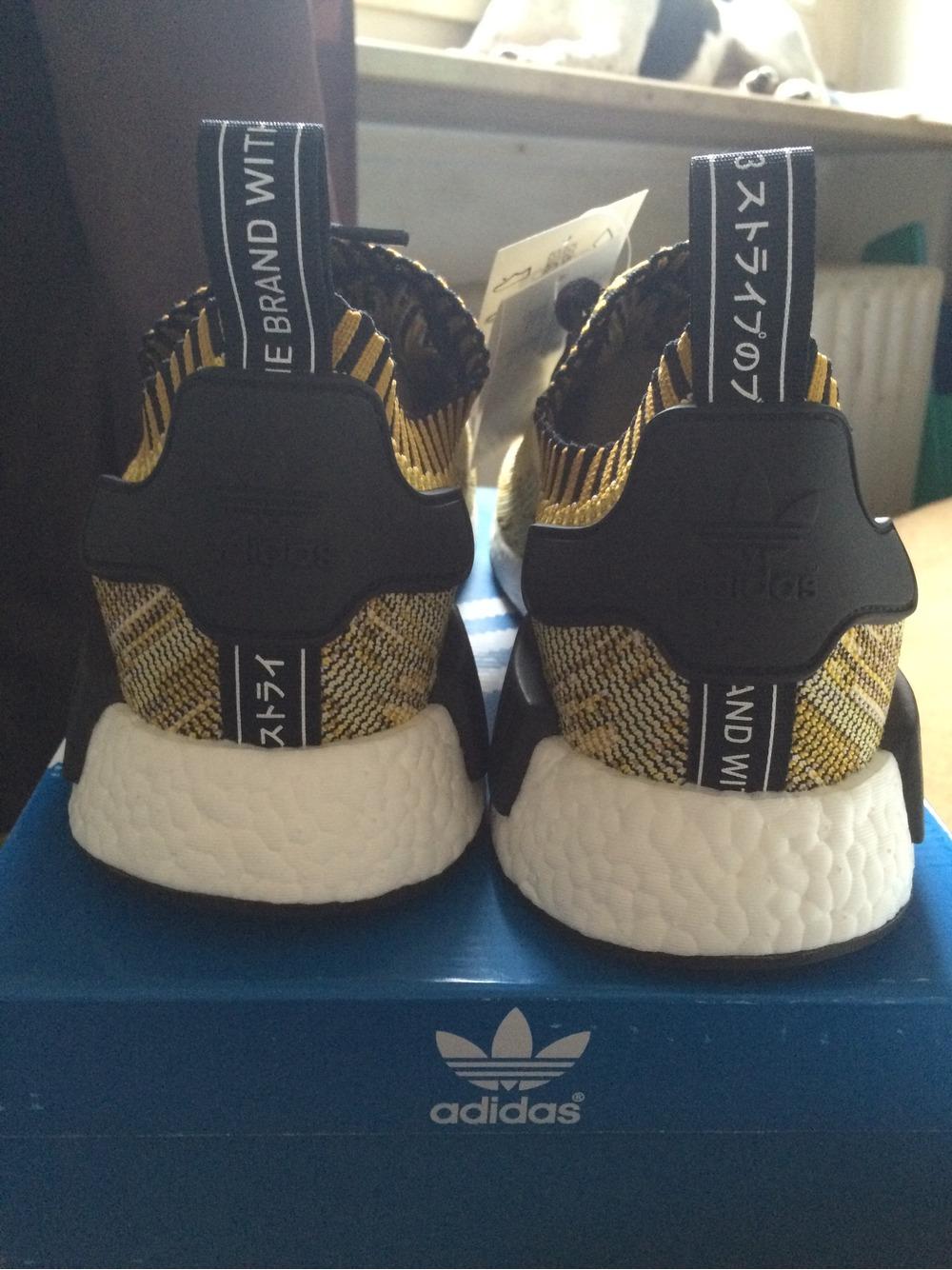Sneakerpedia Sneakers NMD XR1 PK