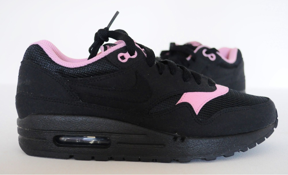 2010 Air Max Pink