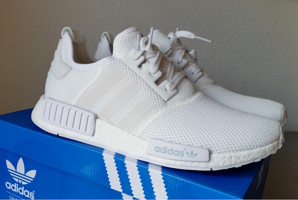 Adidas Nmd Triple White Kopen