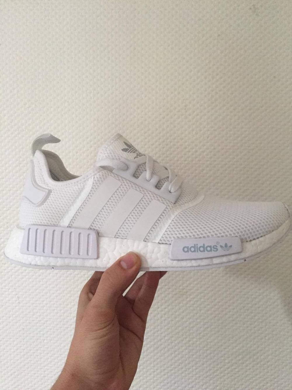 adidas nmd triple white info. Black Bedroom Furniture Sets. Home Design Ideas