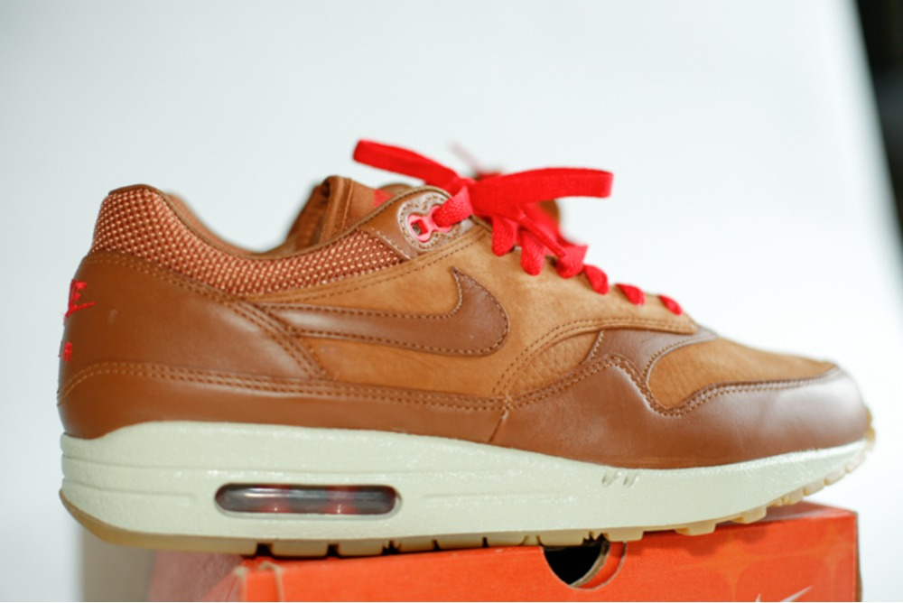 nike air max 1 hazelnut