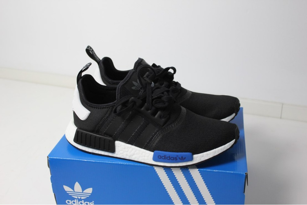 lqwplp Adidas Nmd Runner Primeknit Pk Core Black accomlink.co.uk