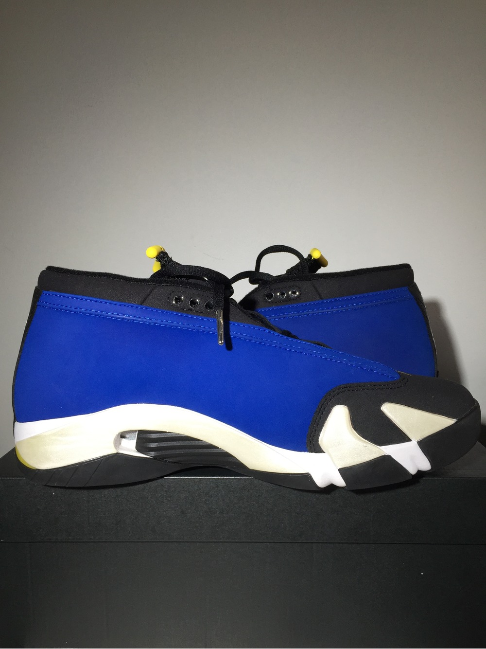 air jordan 14 low laney uk
