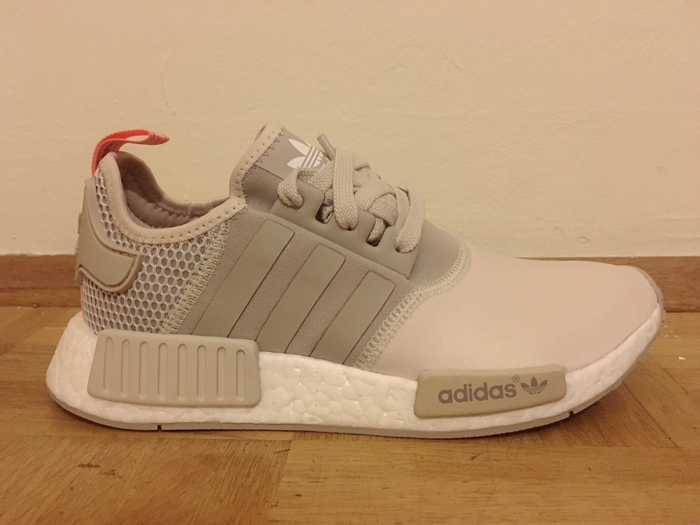 Adidas Nmd R1 Light Brown