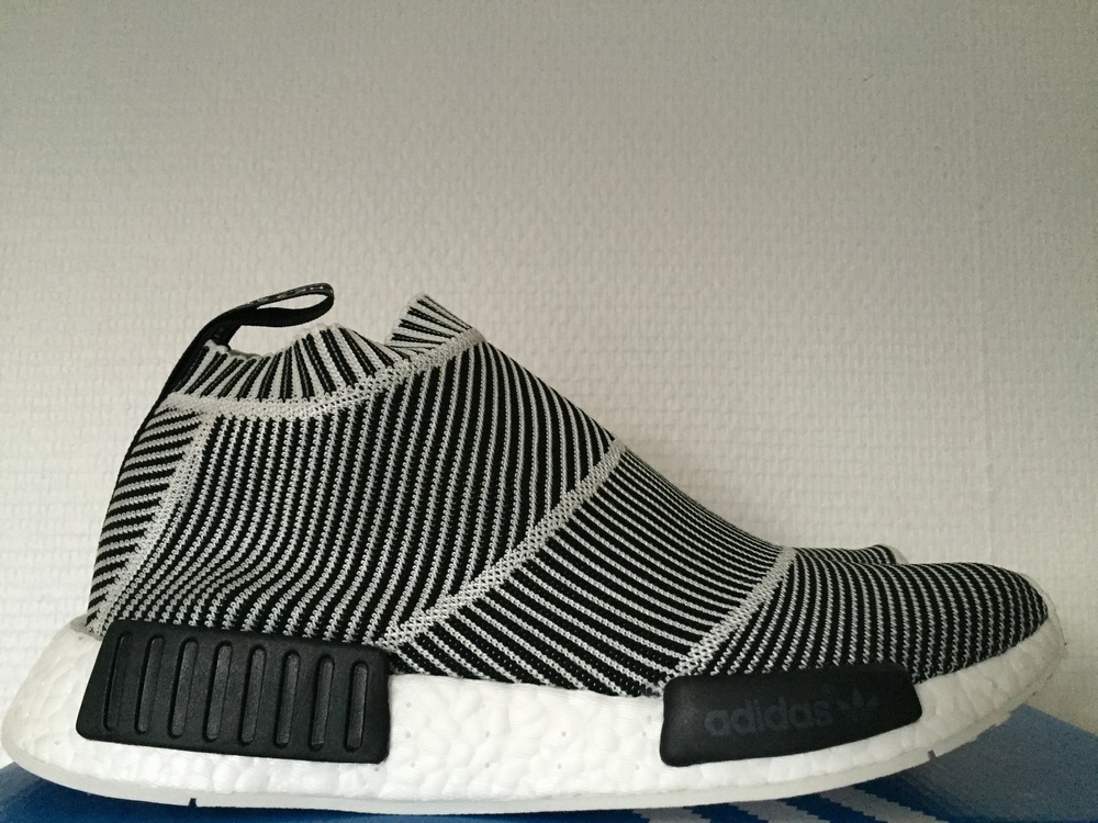I'm A For Buying The NMD XR1
