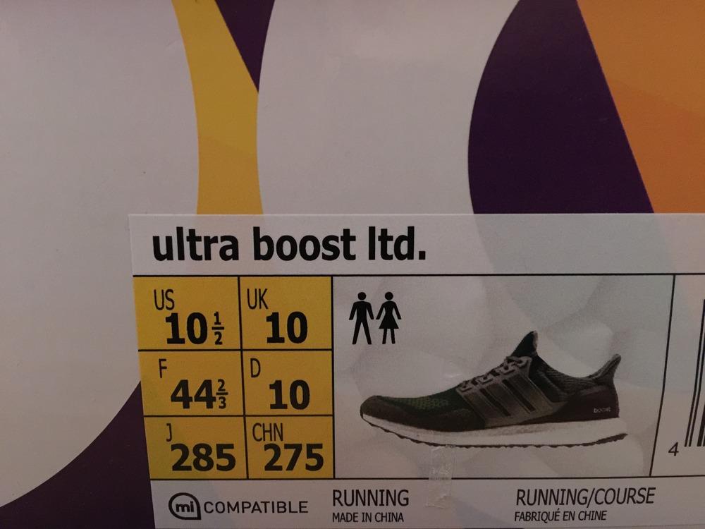 adidas ultra boost 44