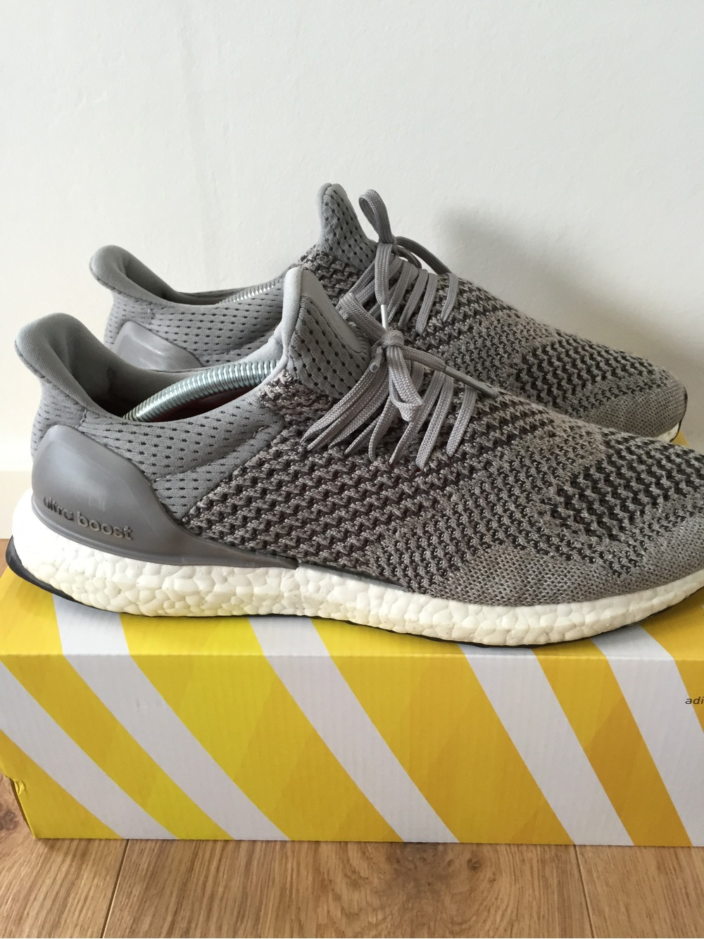adidas ultra boost uncaged parley review adidas nmd womens grey cheap