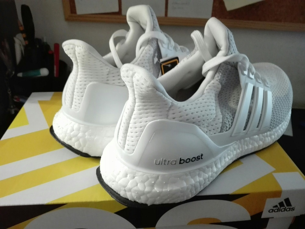 97130d06cd3 Adidas Ultra Boost White Womens wallbank-lfc.co.uk