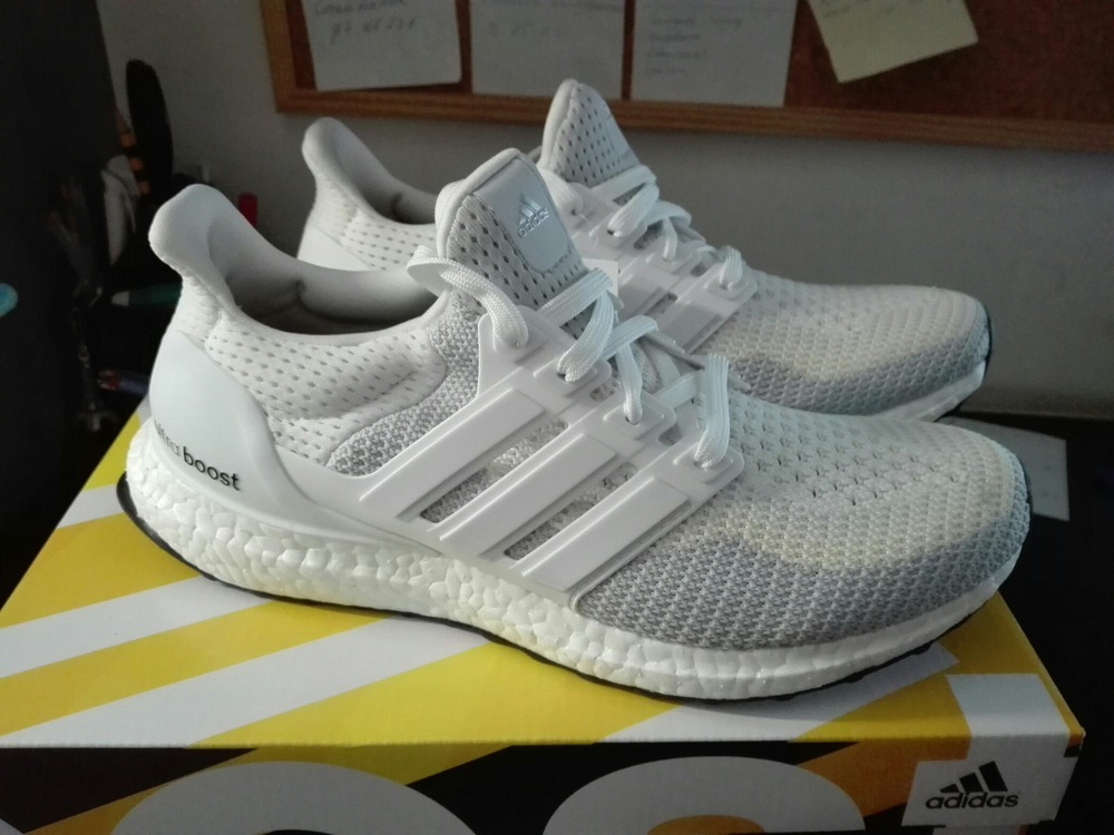 Adidas Boost Women's 8.5