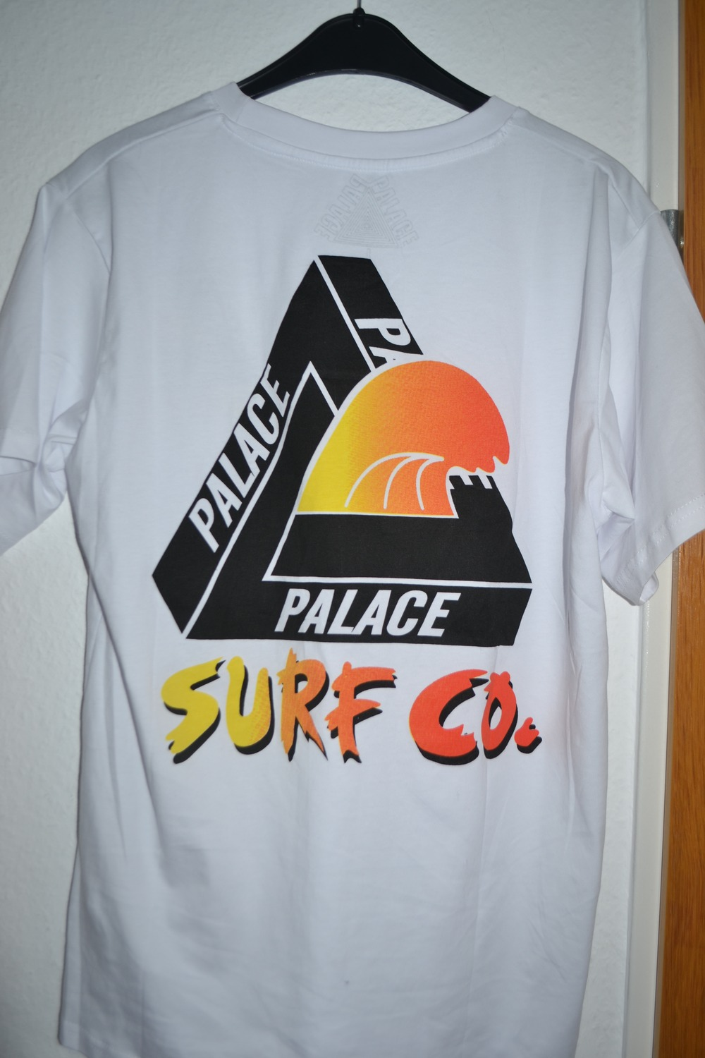 Palace Tee Surf Co Supreme Tshirt 326594 From Sagalopa