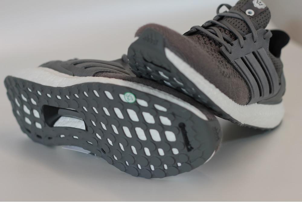 Adidas Ultra Boost X Highsnobiety