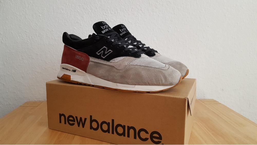 new balance 1500 msb