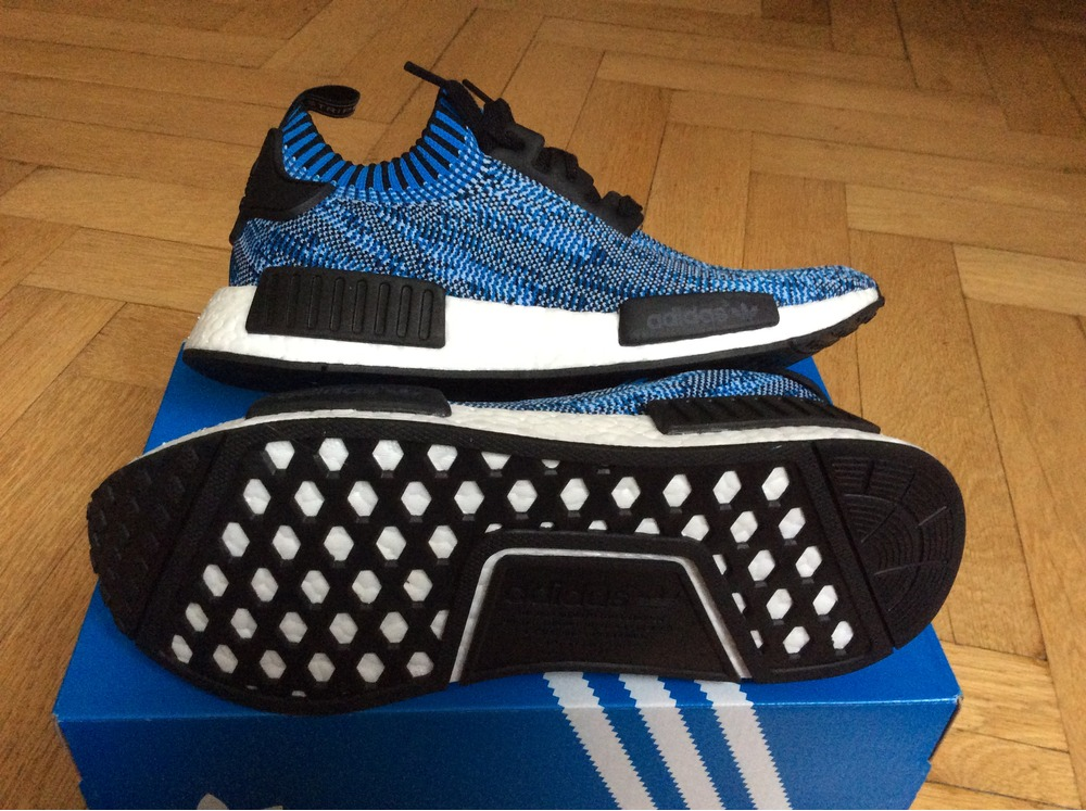 Adidas NMD R1 Bedwin BB3124 (end 4/30/2018 12:54 PM) Lelong.my