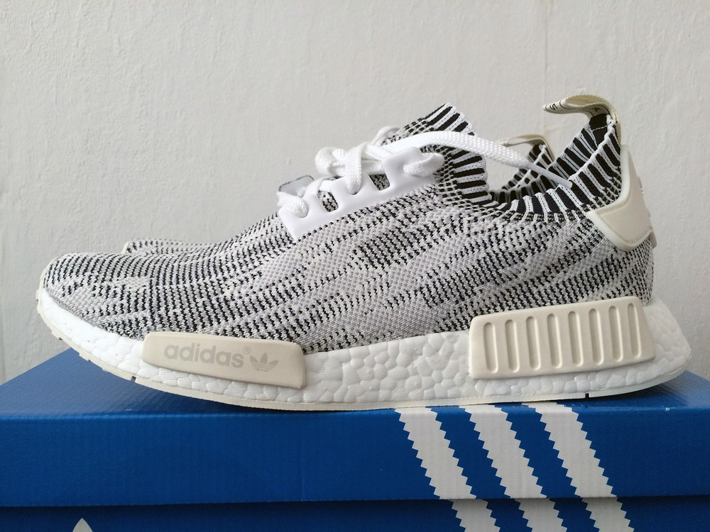 how to clean adidas nmd white