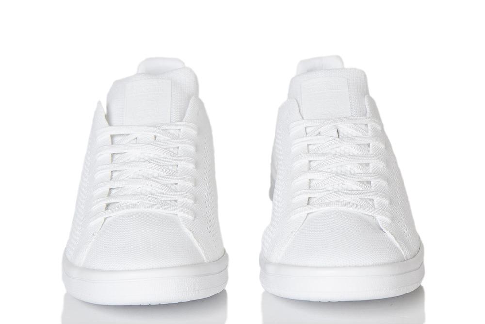 Adidas Stan Smith Primeknit Triple White
