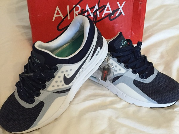 Nike Air Max Zero QS 'The One Before The One' Air Max Day 2015 - photo 1/4