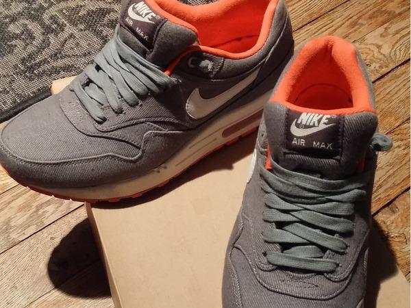 Nike Air max 1 PRM - photo 1/3