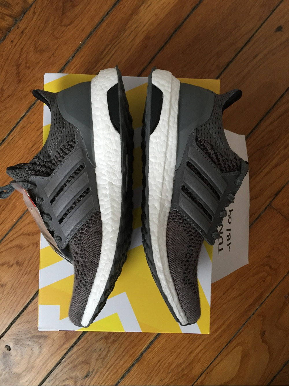 adidas ultra boost x white adidas uk 7 to us