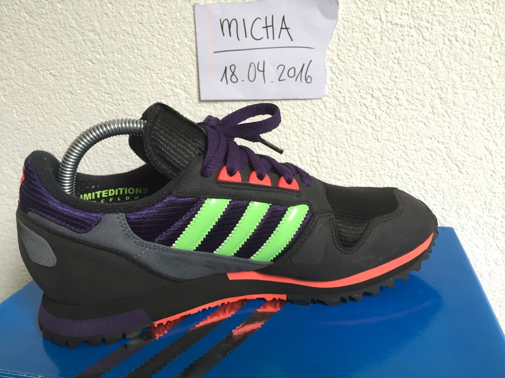 Adidas Zx Limited Edition