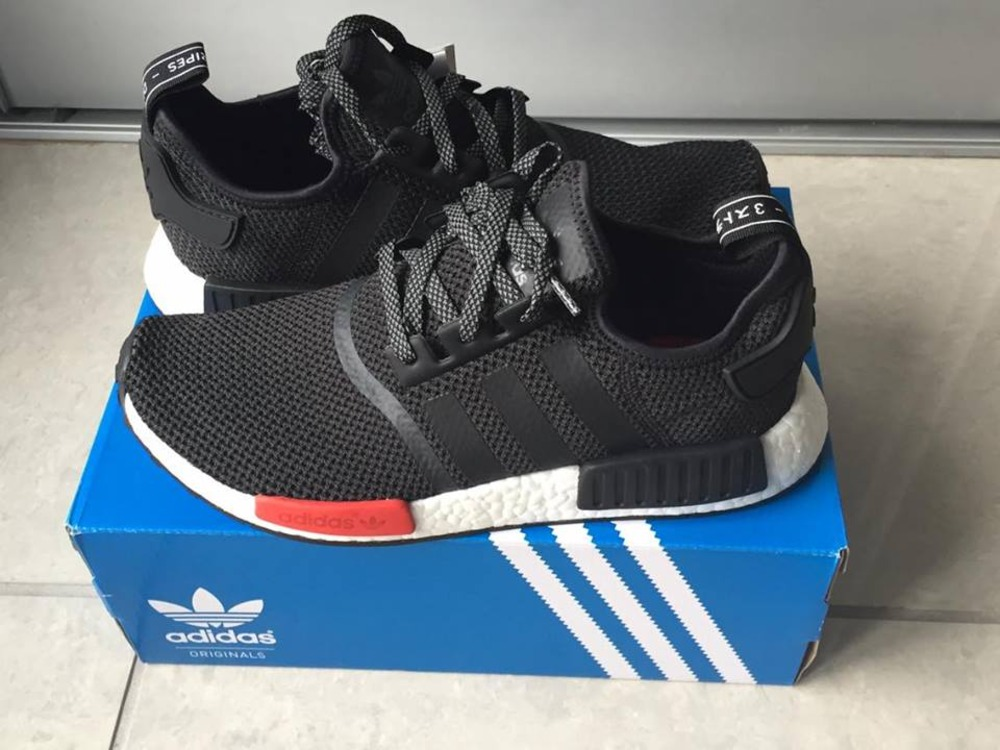 Adidas Nmd Homme Foot Locker