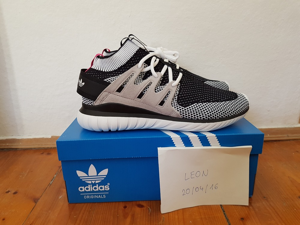 Men Tubular Nova Shoes adidas US