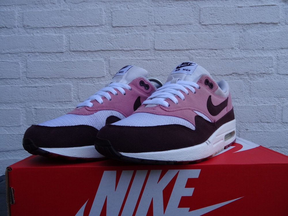 save off bee37 008a5 ... Nike Air Max 1 Pink cooler - photo 27 ...