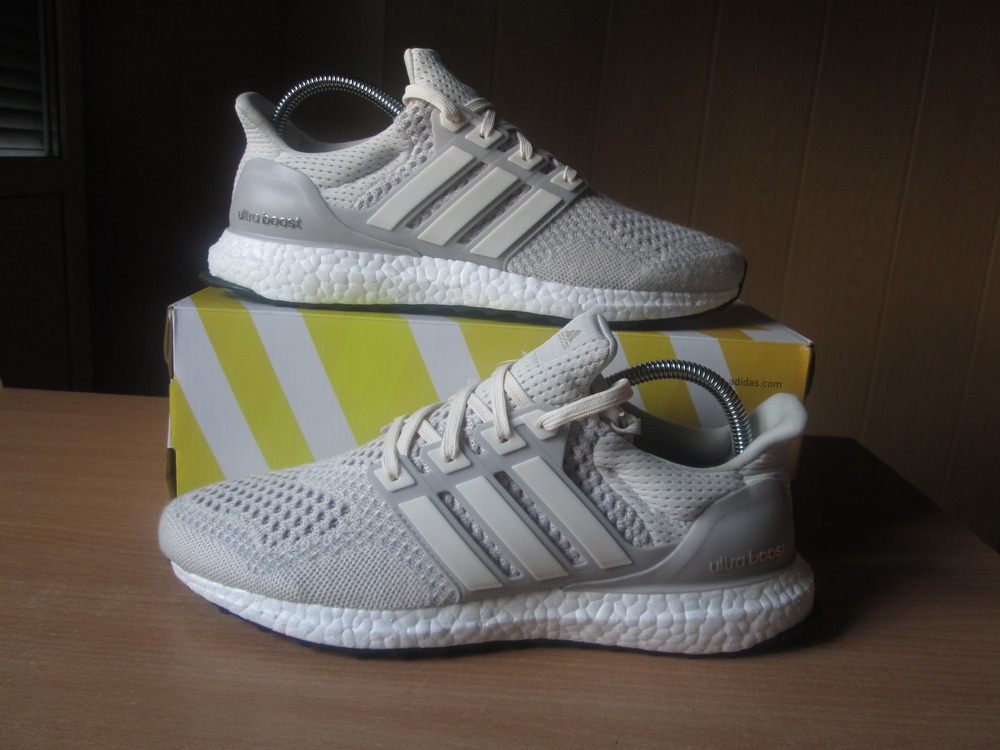 52aea2d8c34 ... reduced ultra boost adidas boost chalk 838da 2dd95