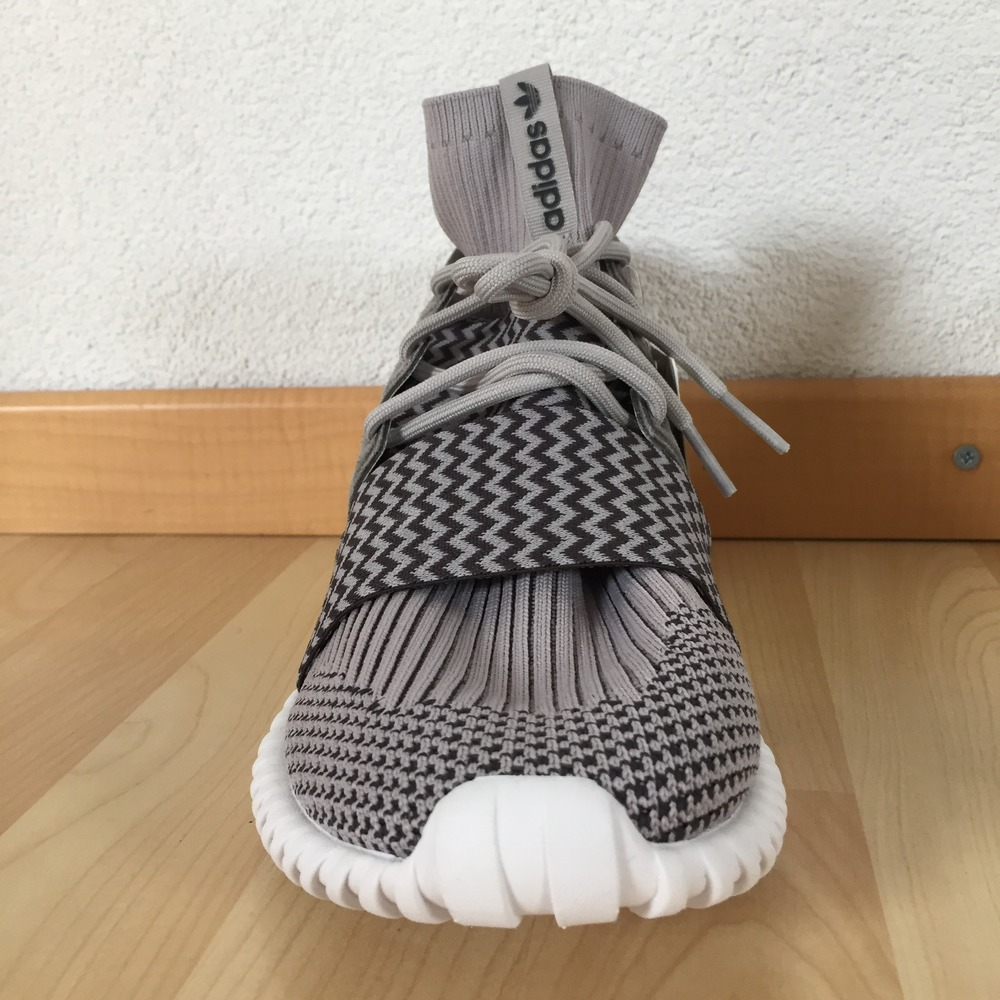 adidas Tubular Doom Primeknit Granite