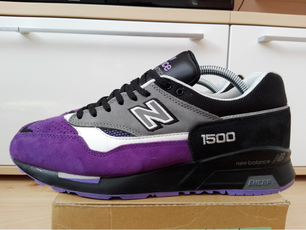 new balance 1500 limited edition