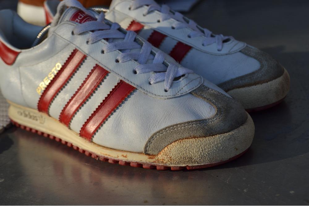 adidas original vintage