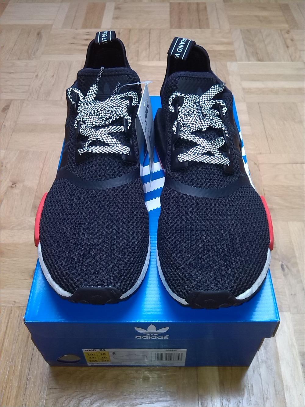 Adidas NMD Europe