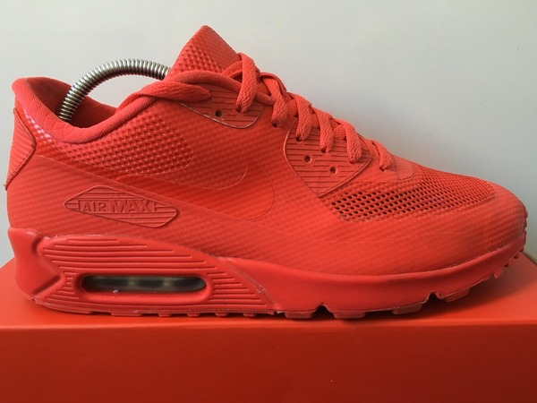 Air Max All Red 90