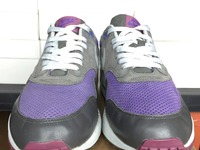 Air Max 1 Purple Pack