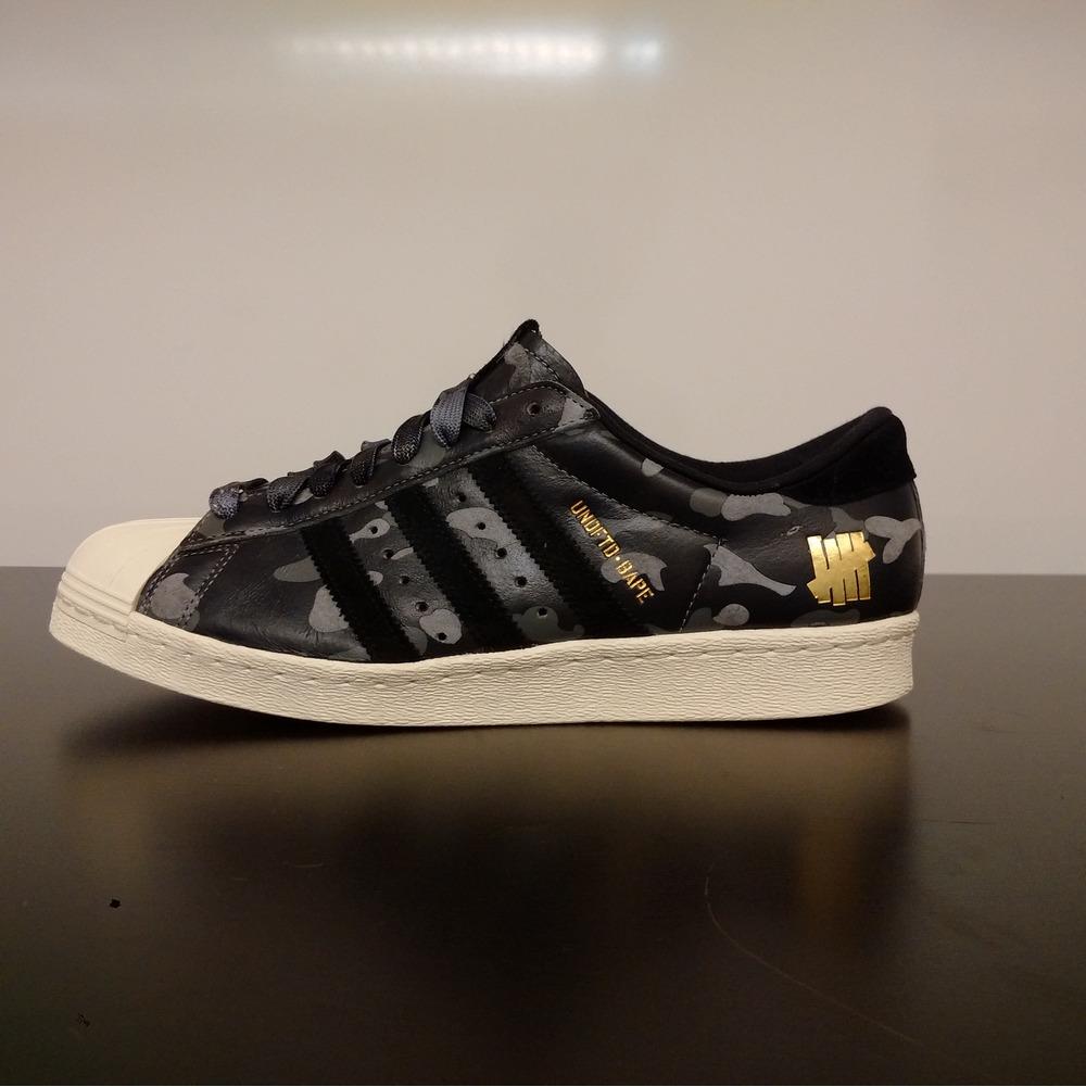 How To: Louis Vuitton x Supreme Collab Adidas Superstar Custom