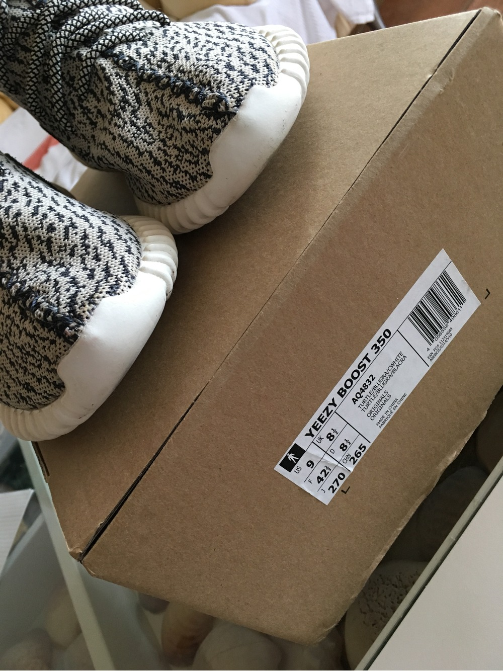 Yeezy BB6372, Cheap Yeezy Boost 350 V2 BB6372 Sale 2017
