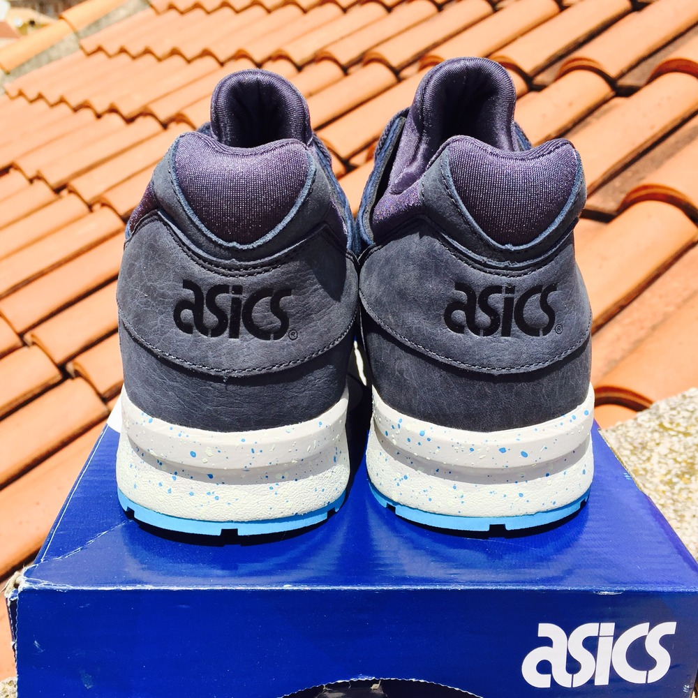 Asics Gel Lyte V Maldives Pack