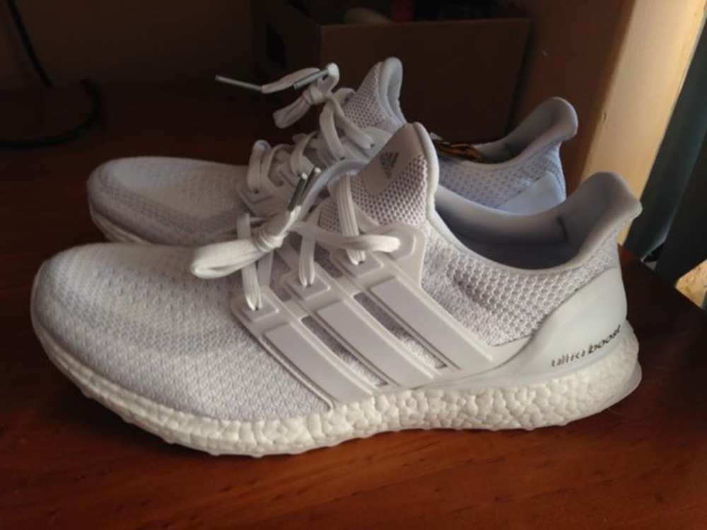 New Australia yeezy ultra boost white ali Pirate Black Where You Can