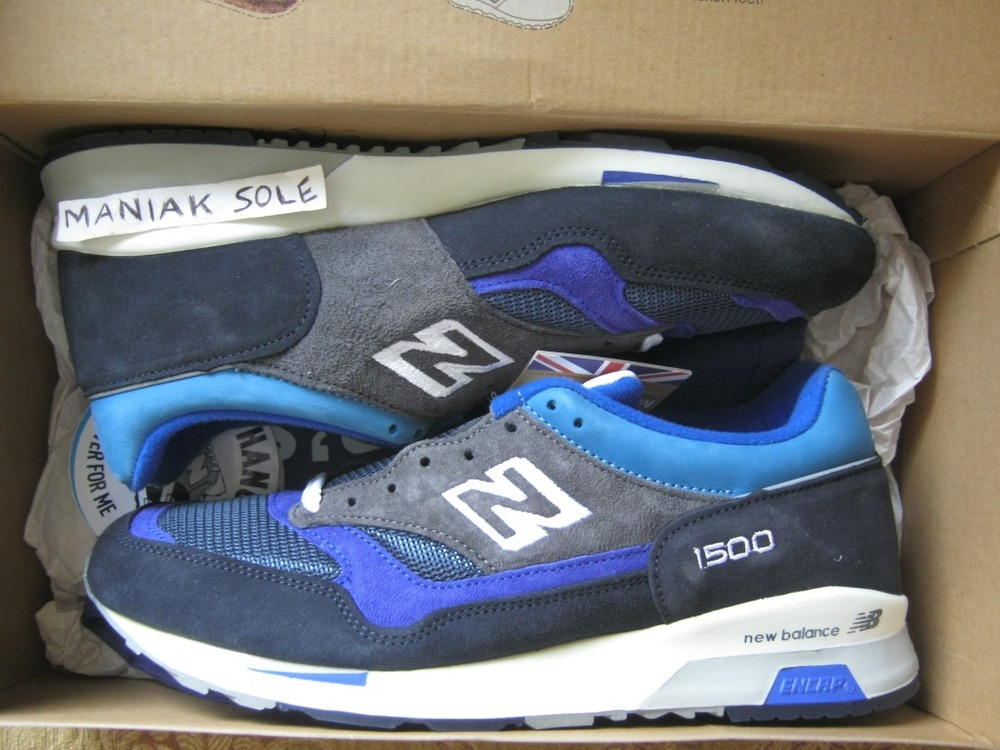 new balance 1500 limited edition for sale