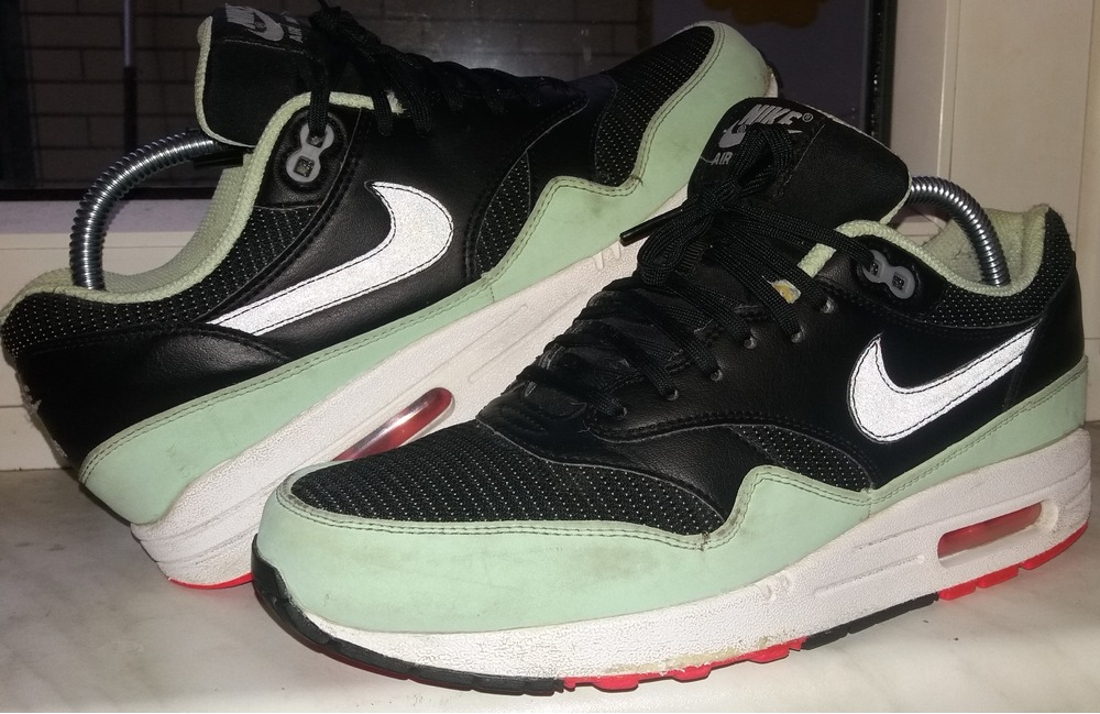 nike air max 1 yeezy