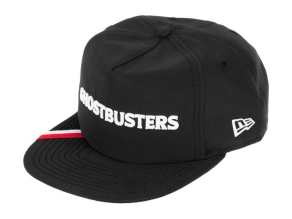 2016 - NEW ERA X NAS X GHOSTBUSTERS - photo 1/5