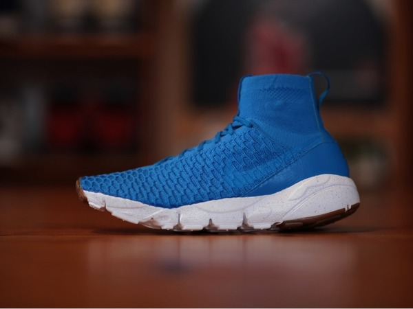 Nike Air Footscape Magista Flyknit - photo 1/3