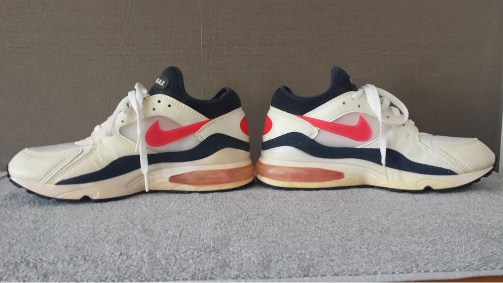 1993 Nike Air Max