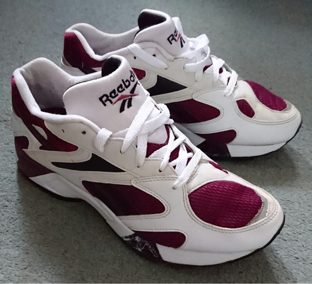 Reebok Hexalite Shoes