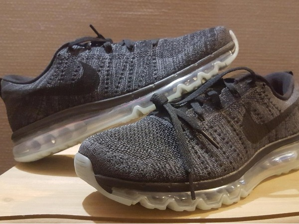Nike Air Max Flyknit 2014 FREE SHIP FOR EUROPE - photo 1/9