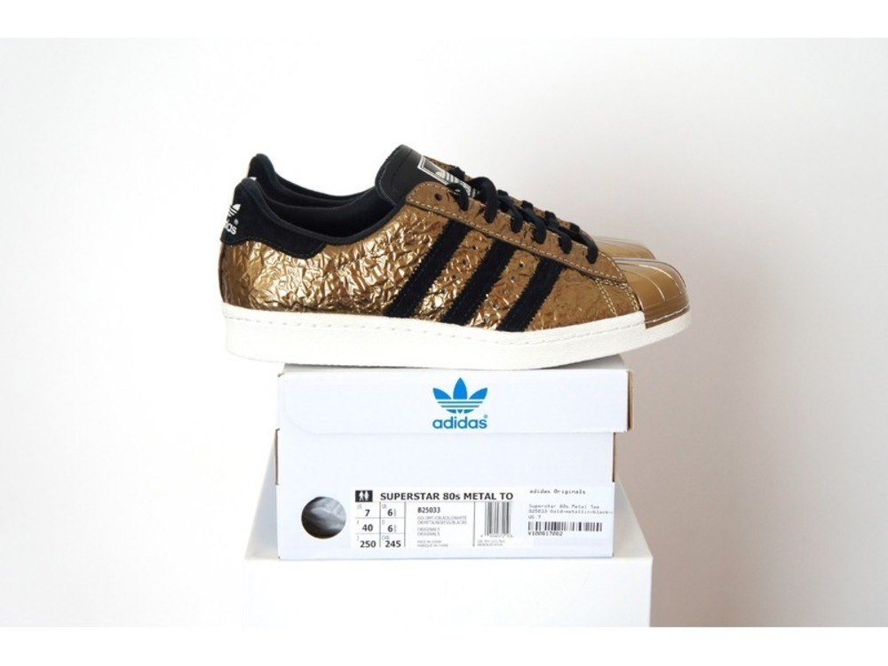 Adidas Superstar black Casual Up Sneakers White black 6