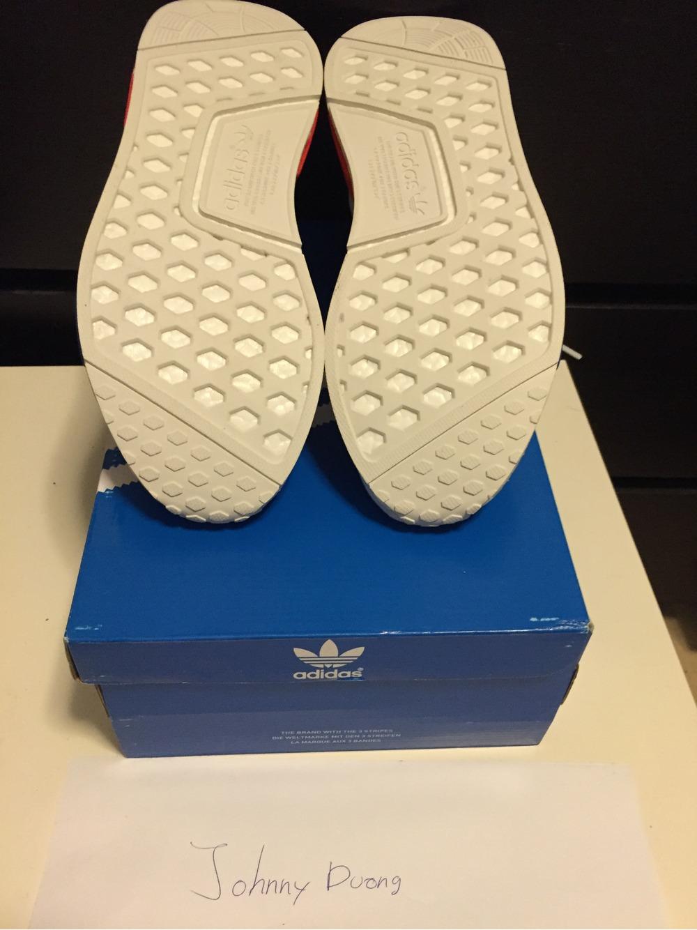 Adidas Nmd 35
