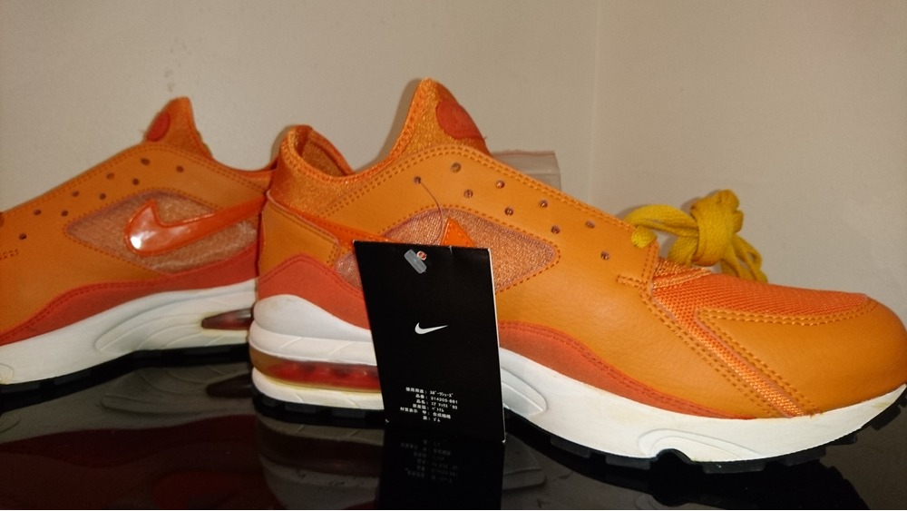 55be03cf9bd475 ... Nike Air Max 93 TZ POWERWALL - photo 46 ...