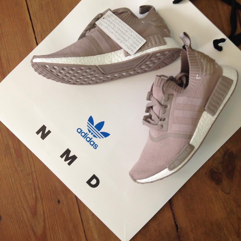 Adidas Nmd R1 Sand