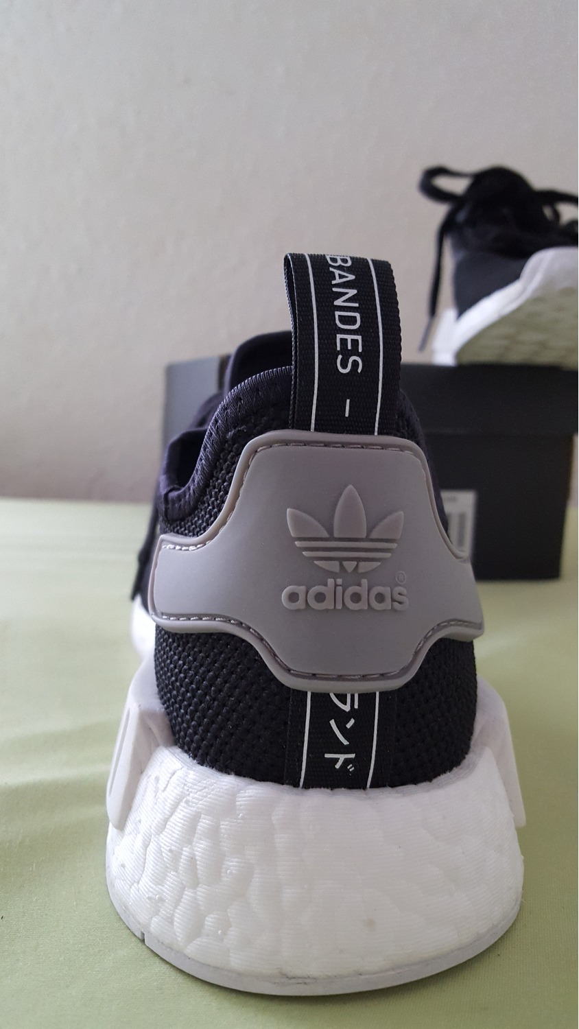 adidas NMD R1 Shoes Trail adidas Ireland