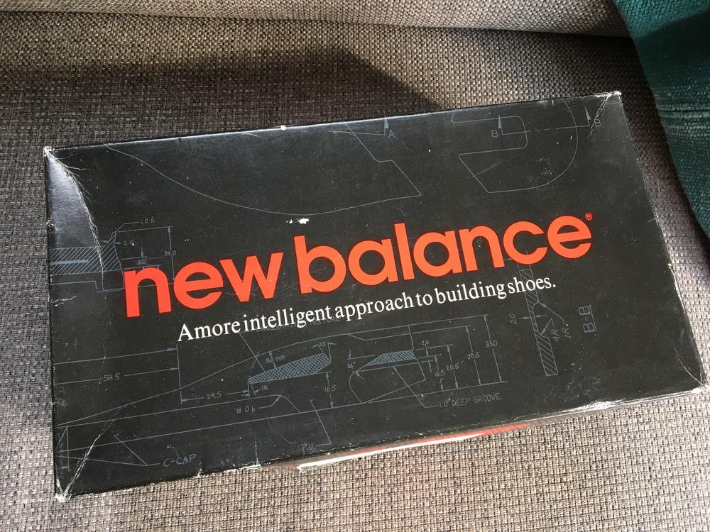 new balance 1600 vintage